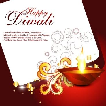 diwali card templates in gujarati diwali crackers free vector 1 364 free
