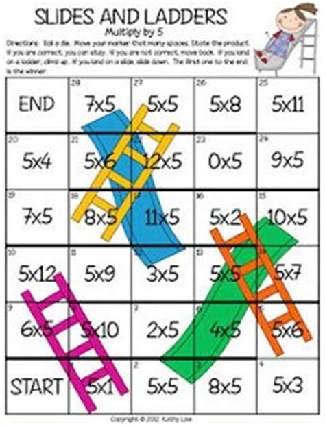 printable games to learn multiplication facts easy low prep printable multiplication games free