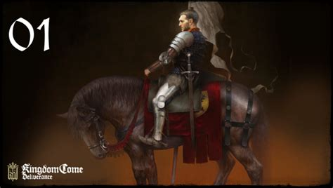 Banished Soul by User Let S Plays Kingdom Come Deliverance S