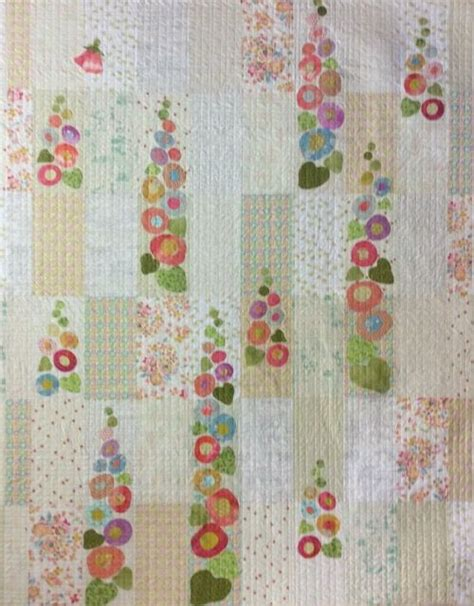 Hollyhock Quilt Shop by Grandmothers Flower Quilts And Quilt Kits On