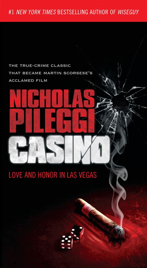 casino how casino books casino book by nicholas pileggi official publisher