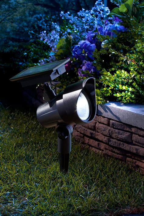 landscape spot light moonrays 93380 premium output solar powered led spotlight