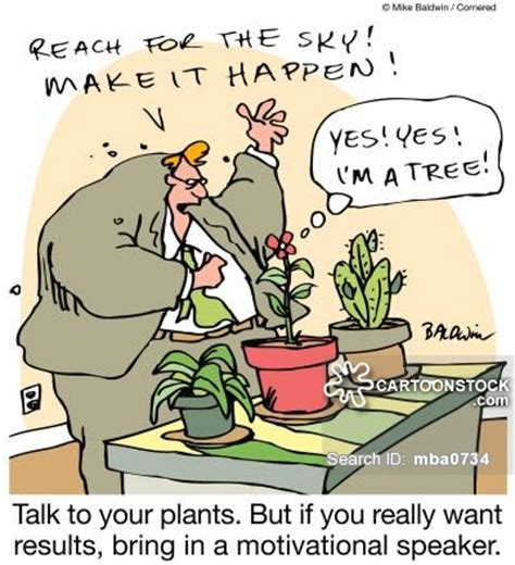 How To Bring A Plant Back To Life potted plants cartoons and comics funny pictures from