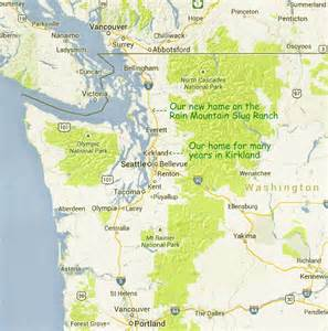 Washington Mountains Map by Locations Of Mountain In Washington State Bing Images