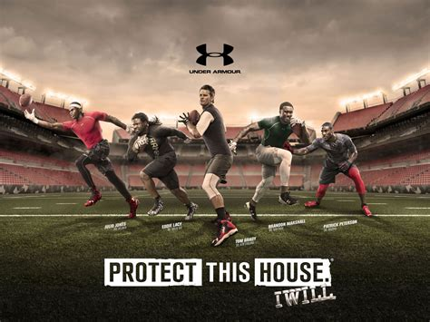 under armour protect this house under armour protect this house le book