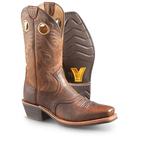 ariat boot best ariat boots yu boots