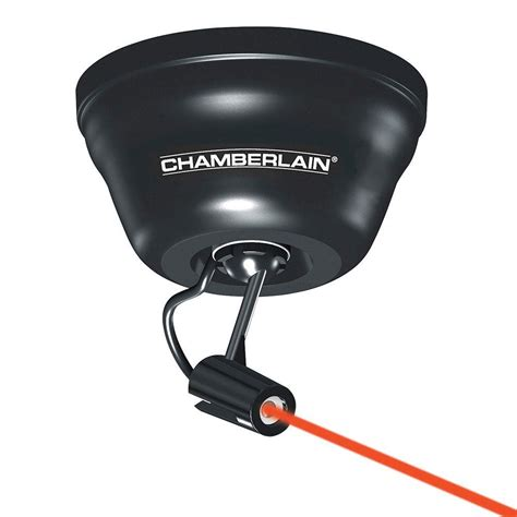 chamberlain laser garage parking assist cllp1 the home depot