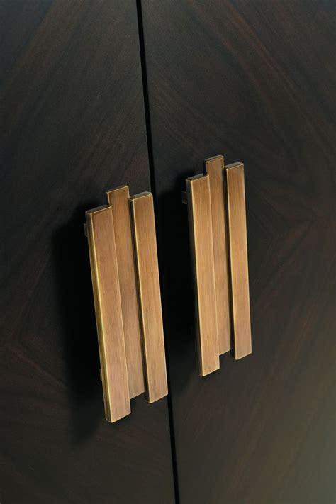 brass cabinet door handles 25 best ideas about wardrobe handles on