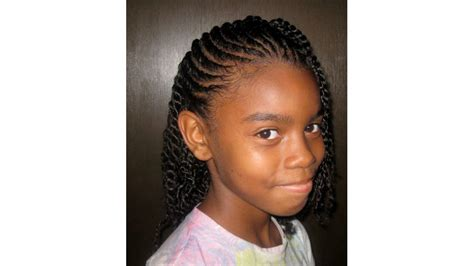 Braided Hairstyles For American Hair by American Braided Hairstyles For