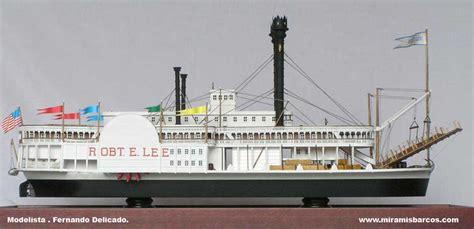 origen del barco de vapor maqueta barco mississippi hazlo tu mismo taringa