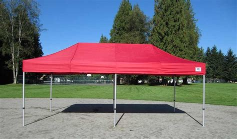 easy up awning impact canopy industry light ml 10 x 20 easy pop up canopy