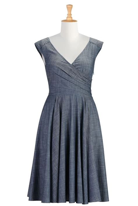 Top Five Chambray by Chambray Dresses For Www Pixshark Images