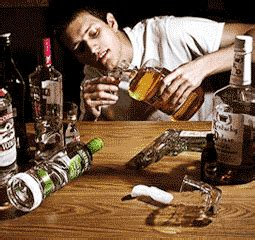 How Many Drinks Detoxed Person Before Physical Dependence by 5 Dangers Associated With Abuse