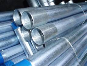 Plumbing Galvanized Pipe by China Galvanized Pipes Astm A53a Galvanized Steel Pipe
