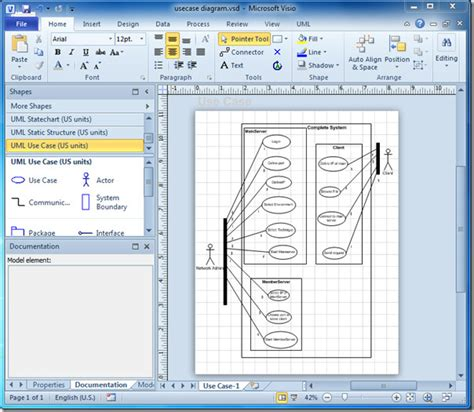 open visio remove personal information from visio 2010 diagram