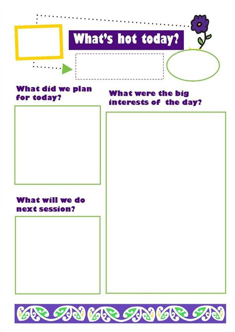 Early Years Learning Framework Planning Templates 29 best images about eylf on photo displays