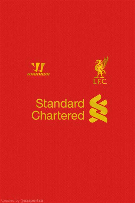 liverpool wallpaper for iphone 5 hd サッカーの壁紙 iphone壁紙ギャラリー