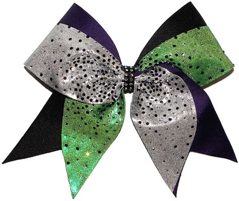 hair accessory for cheer dance gymnastics daily wear