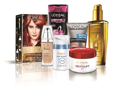 Produk Sho Loreal celebrate the of being beautiful with l oreal