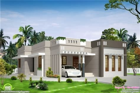 Outstanding modern home design single floor 2017 of modern house plans in best ground floor