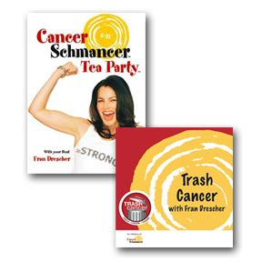 Detox Your Home Fran Drescher by Help Fran Drescher Wipe Out Cancer In A Generation Indiegogo
