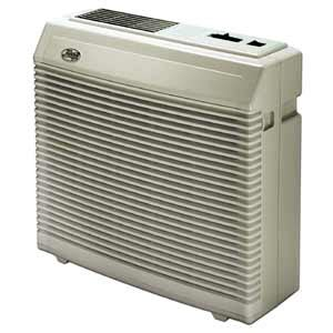 hunter  hepatech  air cleaner  ionizer