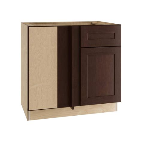 single kitchen cabinet home decorators collection franklin assembled 36x34 5x24