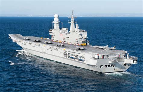 portaerei cavour f35 le groupe a 233 ronaval italien en route pour l oc 233 an indien