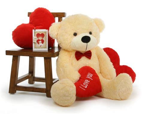 big teddy valentines day cozy cuddles 38 quot teddy valentines day big