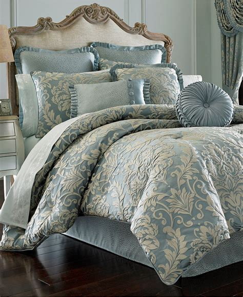 j queen new york kingsbridge king comforter set