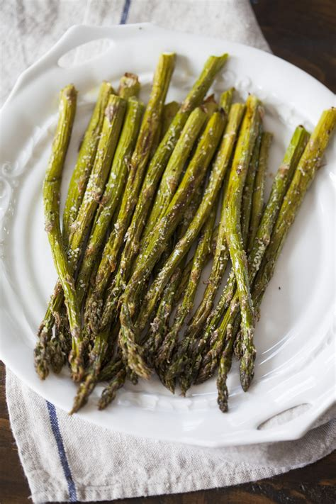 how to cook asparagus in the oven cooking lessons from
