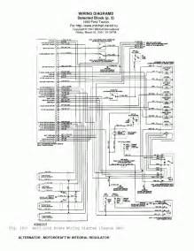 1993 ford mustang wiring diagram 1993 get free image about wiring diagram