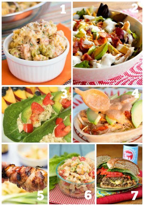 summer dinner menus and recipes summer dinner recipes weekly dinner menu 180 the weary