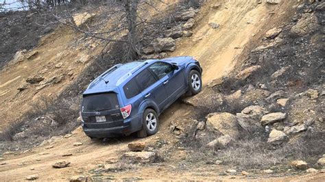 2017 subaru forester off road northwest ohv park high top hill climb subaru forester off