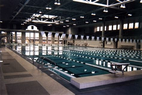 Delta State University » Counsilman Hunsaker Aquatics for Life