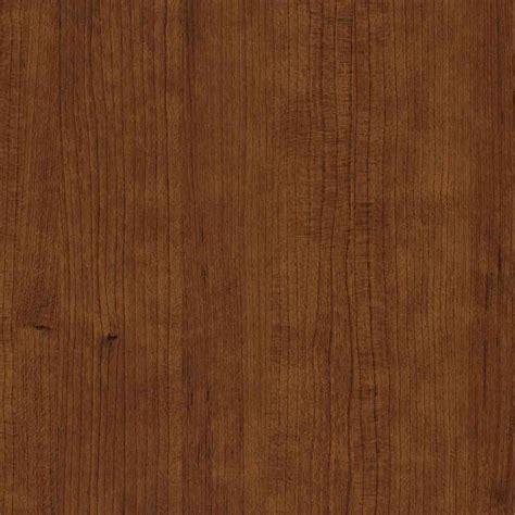 wilsonart 60 in x 144 in laminate sheet in shaker cherry with premium textured gloss finish