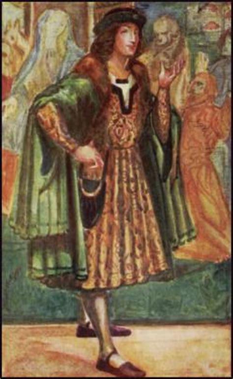 king richard iii   english costume  dion
