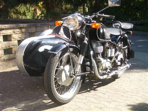 Motorrad Mit Beiwagen Mieten Hannover by Oldtimer Bmw Motorrad Gespann