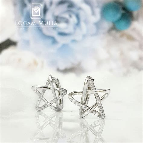 Jual Anting Berlian jual anting berlian wanita pja e3918 1 ri etl