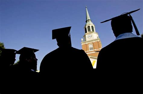 Wfu Mba Tuition by Best Undergraduate Business Schools 2014 Bloomberg