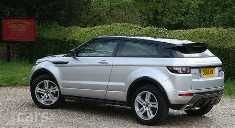 range rover evoque dynamic review range rover evoque 2 2 sd4 dynamic coupe review photo