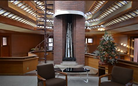 The Wright Interiors by Architecture Indoors Interior Design Frank Lloyd Wright