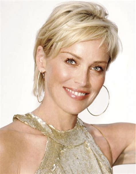 hairstyles for women in their 50s pictures short hairstyles for women in their 50s all hair style
