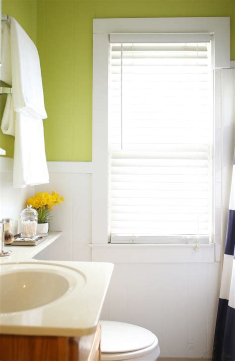 bathroom paint colors ideas for the fresh look midcityeast a fresh colorful bathroom makeover 31 days of color