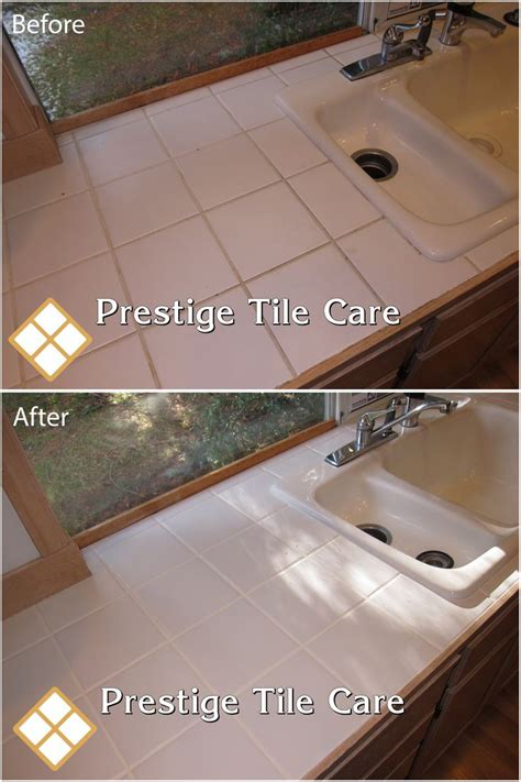 How To Clean Tile Countertops by 62 Best Images About Seattle Tile And Grout Cleaning