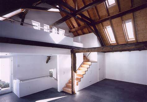 scheune modernisieren atelierwohnung in einem alten fachwerkhaus idstein