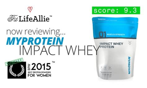 protein 40 reviews myprotein impact whey review and what is the best flavor