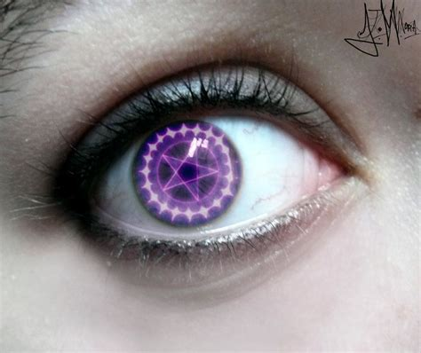 cool colored contacts eye awesome eye contacts ciel phantomhive eye