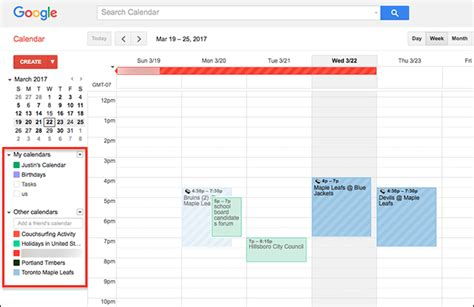 Cgoogle Calendar How To Import An Ical Or Ics File To Calendar