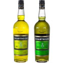chartreuse facts and fiction